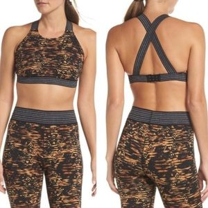NEW! Free People Practice Makes Perfect Sports Bra